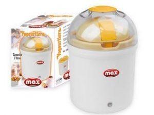 Yogurtiera Max 754