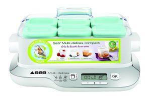 Yogurtiera Seb YG6571FR