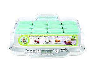 Yogurtiera Seb YG6581FR